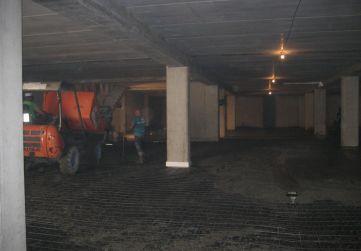 ejecución solera garaje 1