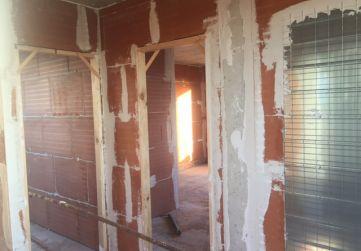 Reparto interior vivienda