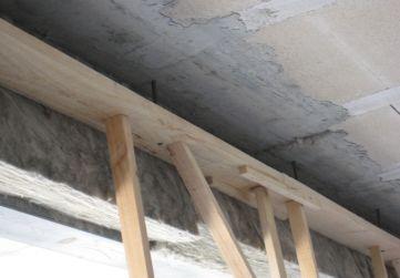 anclaje superior premarcos carpintería exterior