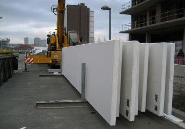 acopio panel prefabricado