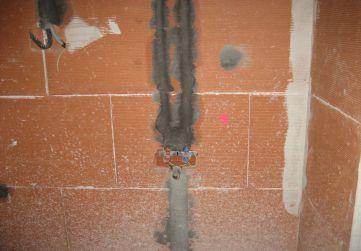 Ayudas albañileria para fontanería