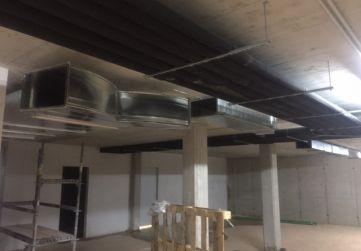Instalaciones garaje