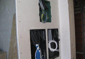cableado instalaciones