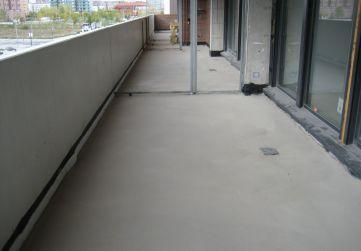 Mortero agarre solado terrazas