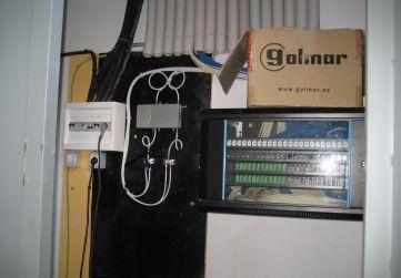 Telecomunicaciones RITI