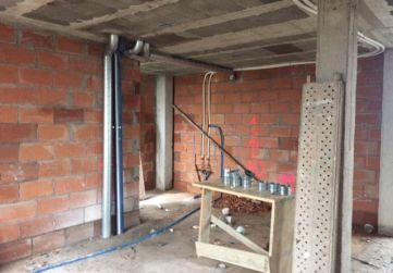 Instalaciones en vivienda