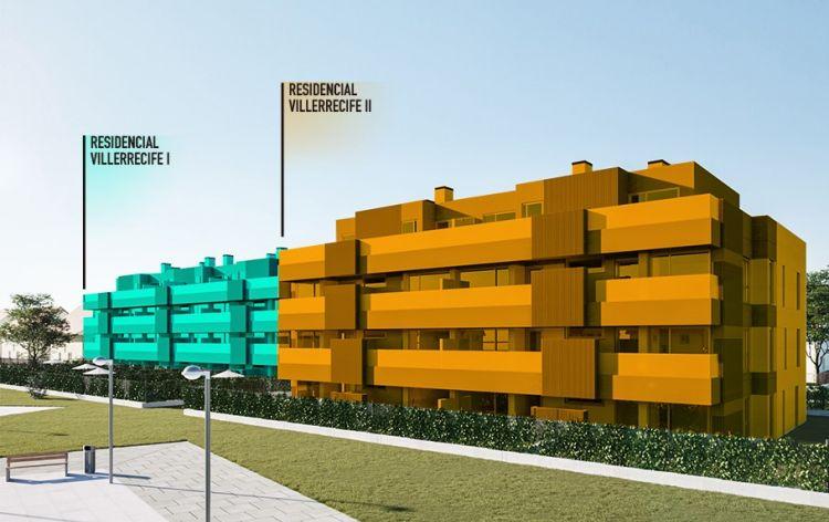 Residencial Villarrecife