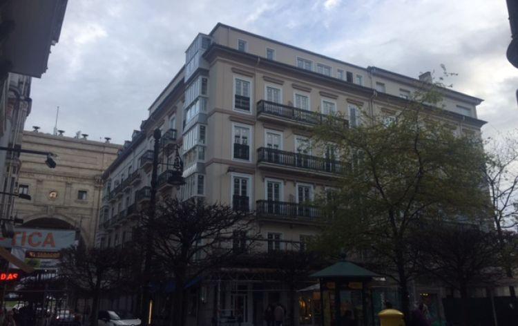 Edificio Cortés