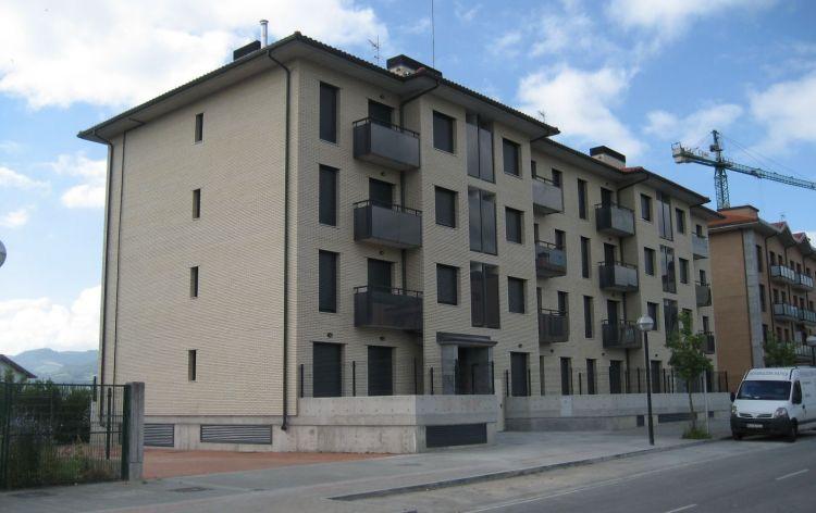 Residencial Zaraobe S.Coop.