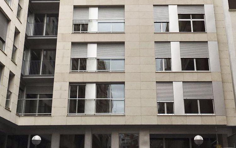 Edificio Mikeldi S.Coop.