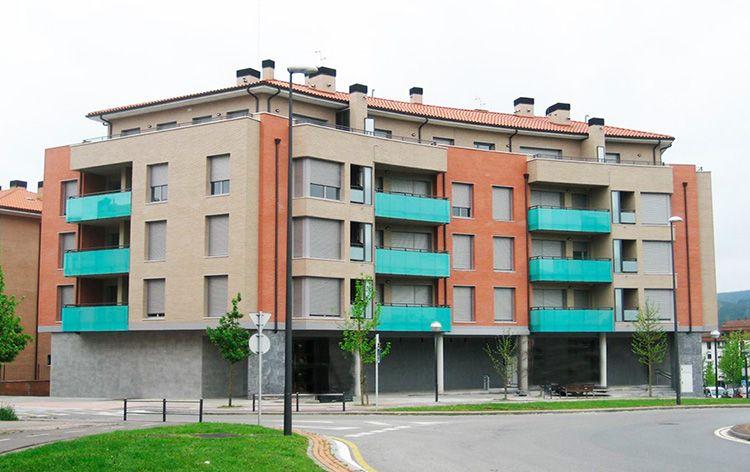 Residencial Garrastatxu S.Coop.