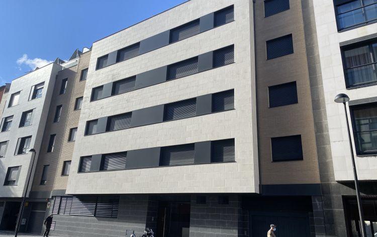 Edificio Rusiñol